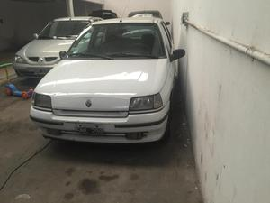 Clio 95 RT Full 1.4 5p Infartante LIQUIDO HOY $. Precio