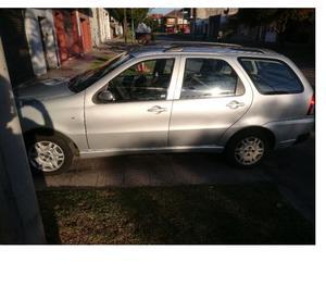 Fiat Palio Weekend 05 motor 1.8 AA Direc. y GNC NO PERMUTO.
