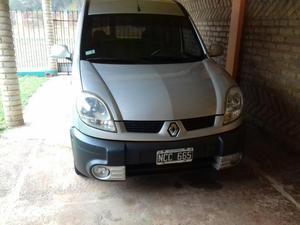 Kangoo confort 5 asientos diesel 1.5 dci