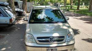 Chevrolet Meriva GLS usado  kms