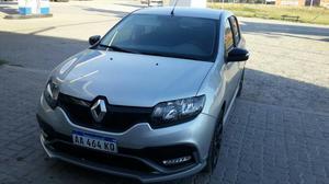 Renault Sandero Rs Sport