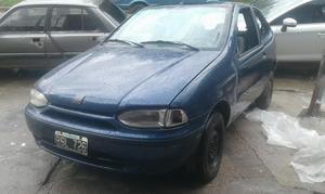 Vendo Fiat Palio 98 Gnc
