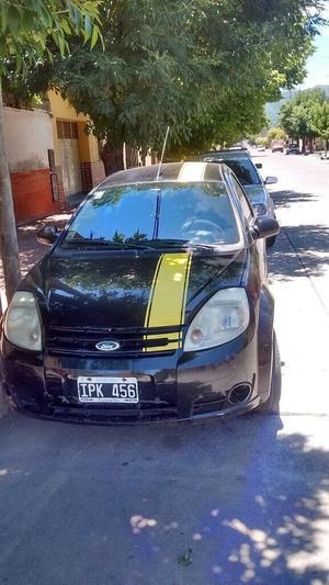 Vendo Ford K Modelo cn Gnc