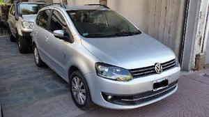 Volkswagen Suran Highline c/cuero + iMotion usado