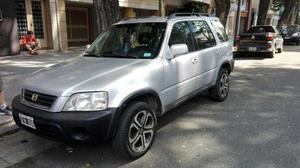 Camioneta Honda Cr-v