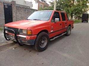 Chevrolet LUV 2.3 4x2 CD usado  kms