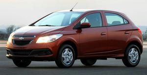Chevrolet Onix Ls Entrega Pactada