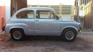 Fiat 600 S usado  kms