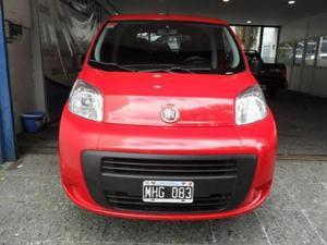 Fiat Qubo Active usado  kms
