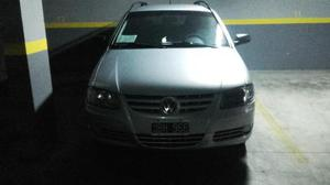 Volkswagen Gol Country 1.6 Format usado  kms
