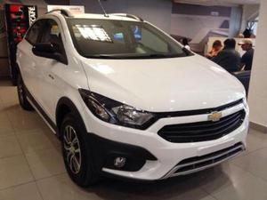 Chevrolet Onix Otra Versión usado  kms