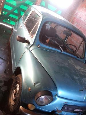 Fiat 600 Mod '79