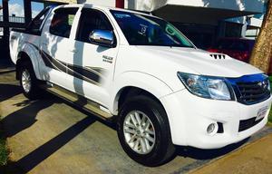 Toyota Hilux 4X2 Srv C/Cuero