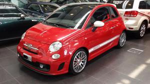 Fiat 500 Abarth 1.4 Turbo