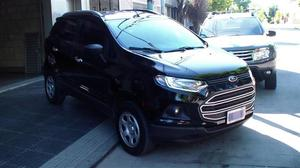 Ford EcoSport Nueva 2.0 Nafta SE MTcv)