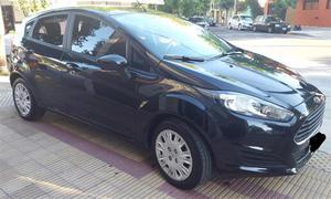 Ford Fiesta Kinetic 5P 1.6 S MT (120cv)