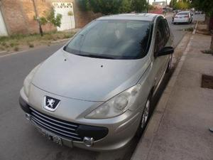 Peugeot 307 XT 1.6 5P 110 cv usado  kms