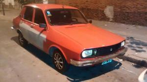 Renault 12 Gnc Y Nafta