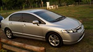 vendo Honda Civic exs modelo  full