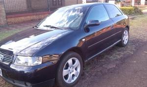 Audi A3 TDI  KM