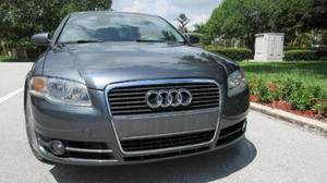 Audi A4 1.8 usado  kms