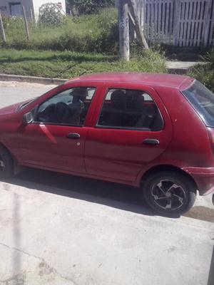 Fiat Palio Mod.  Tucuman