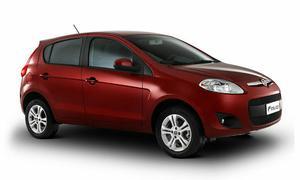 Plan de Ahorro Fiat