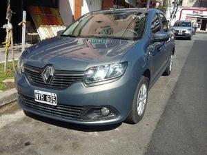 Renault Logan V Confort usado  kms