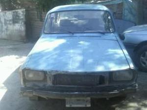 Vendo O Permuto Renault R12 NAFTA/GNC