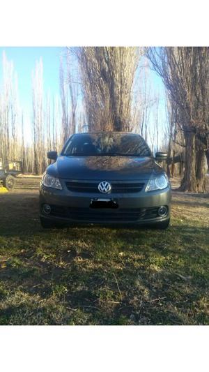 Volkswagen Voyage I Motion