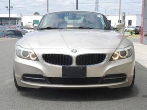 BMW Z4 Otra Versión usado  kms