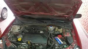 Clio Modelo  Impecable a Nafta Y Gnc