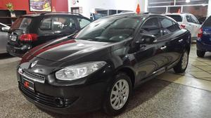 RENAULT FLUENCE 2.0 LUXE CAJA 6TA MANUAL