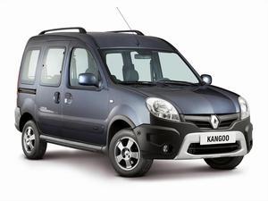 Renault Kangoo 2 Break 1.6 Authentique Plus 2P // Anticipo