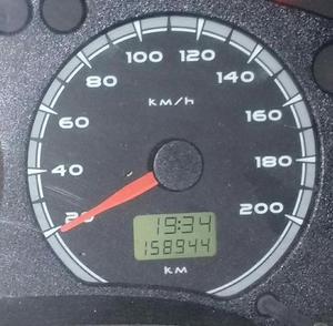 Vendo Chevrolet S10 4x2 Doble Cabina