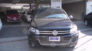 Volkswagen Touareg 4.2 FSI V8 Premium Tiptronic (350cv)