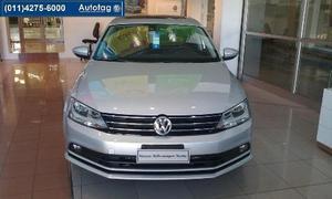 Volkswagen Vento Otra Versión usado  kms