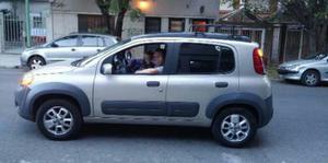 Auto Fiat Uno Novo Way Full Mod