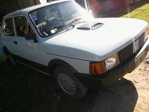 Vendo Fiat 147, Mod 91 Gnc