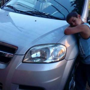 Vendo Urgente Aveo Chevrolet