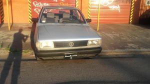 Volkswagen Senda Gnc
