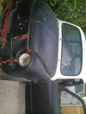 vendo Fiat 600 mod 78