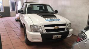 Chevrolet S10 Año