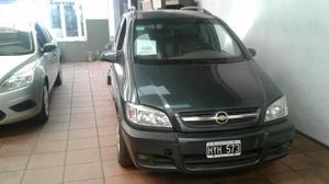 Chevrolet Zafira Año