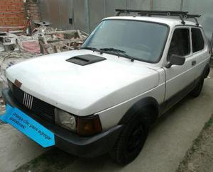 Fiat Spazio TR usado  kms