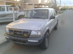 Ford Ranger 4x