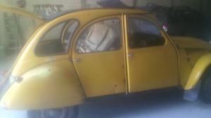 Restauración de Autos Antiguos