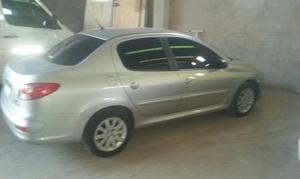 Vendo 207 Sedan Modelo  Full