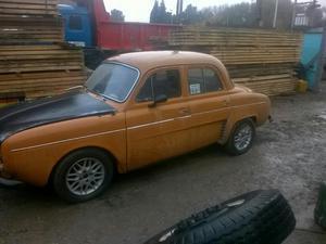 Vendo Renault Gordini en Buen Estado
