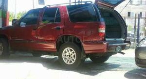 Chevrolet Blazer ()